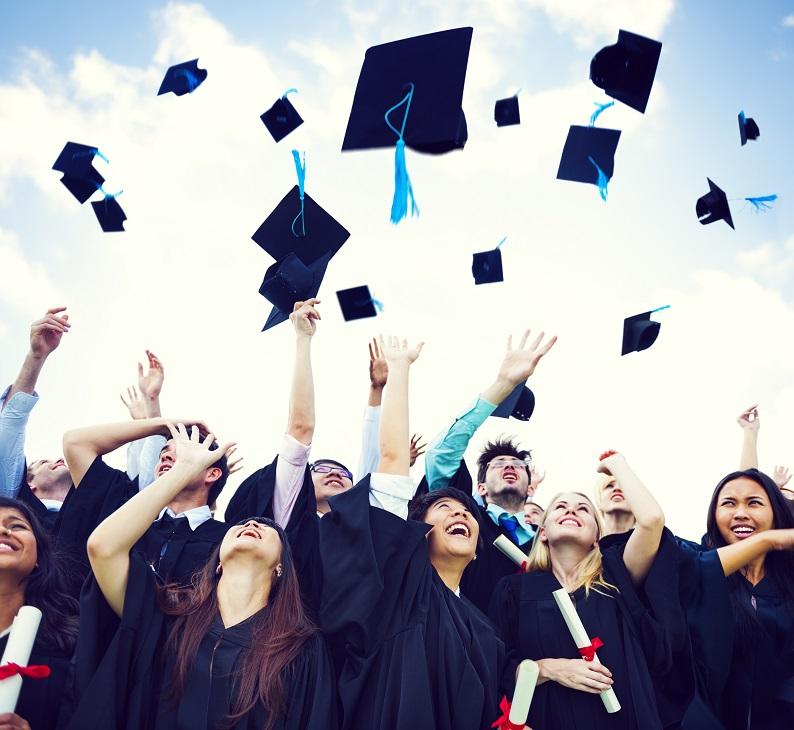 Diplome de commercial