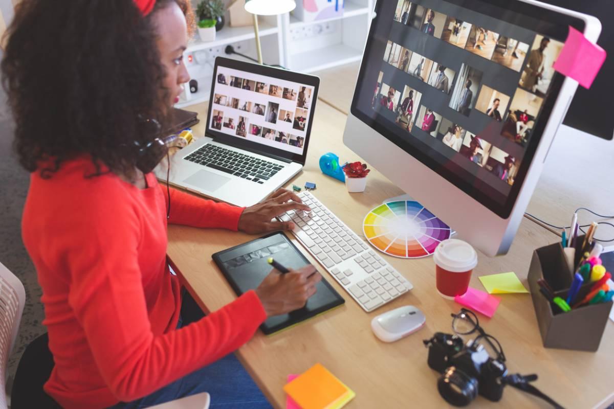 Déléguer son identité graphique à des professionnels