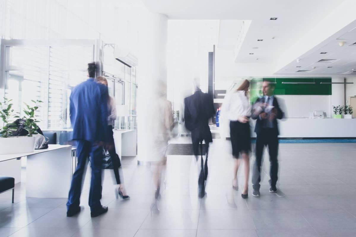 environnement des affaires propice à la création d'entreprise