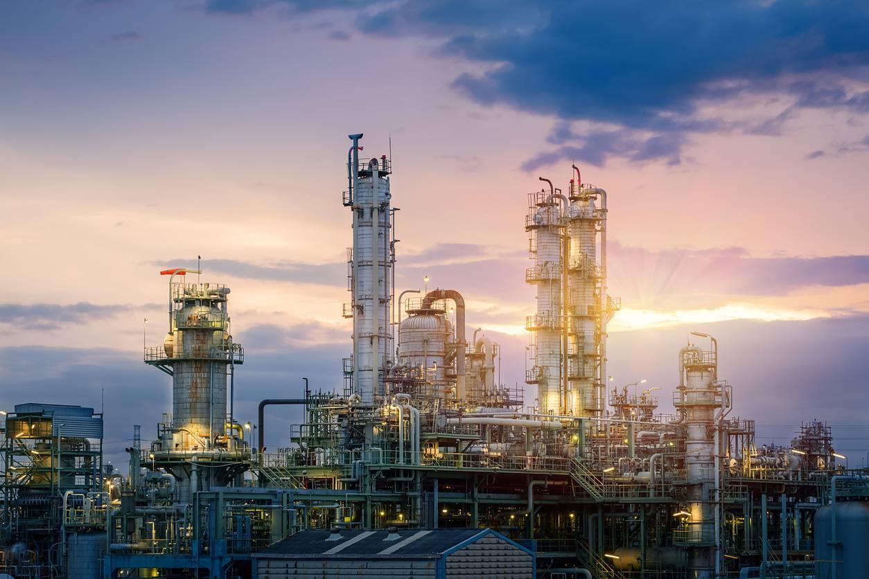 gestion fuite hydrocarbure usine