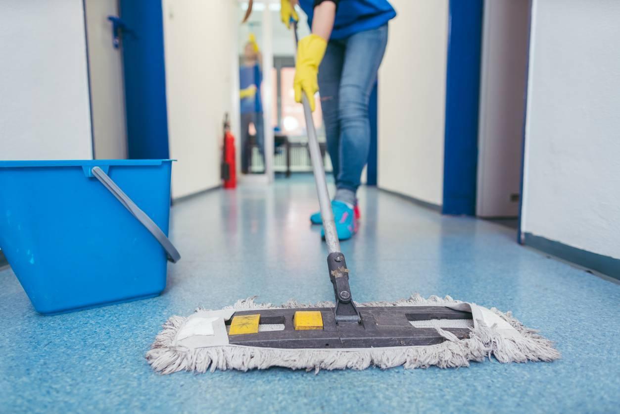 choisir son entreprise de nettoyage