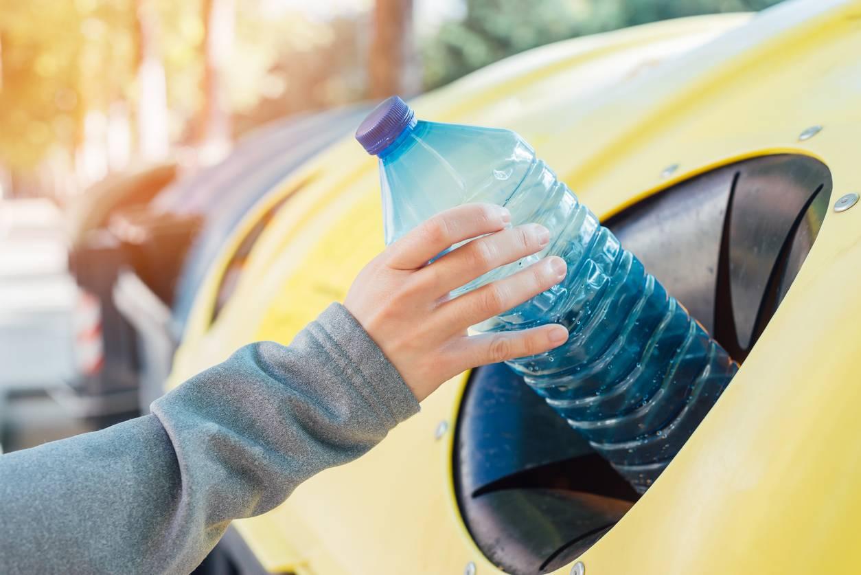 réduire au maximum l'utilisation du plastique